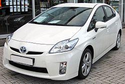 Toyota Prius Parts