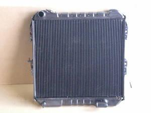 Radiators for Toyotas